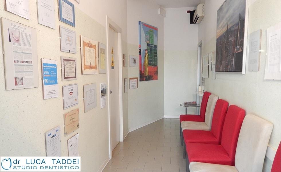 Studio Dentistico Taddei | Sant'Ilario d'Enza