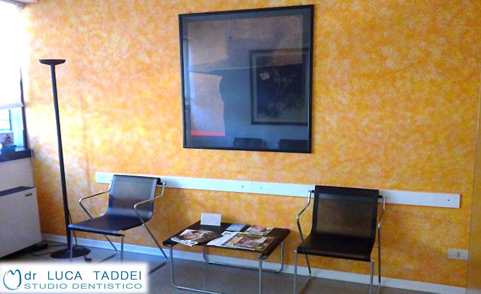 Studio dentistico Luca Taddei