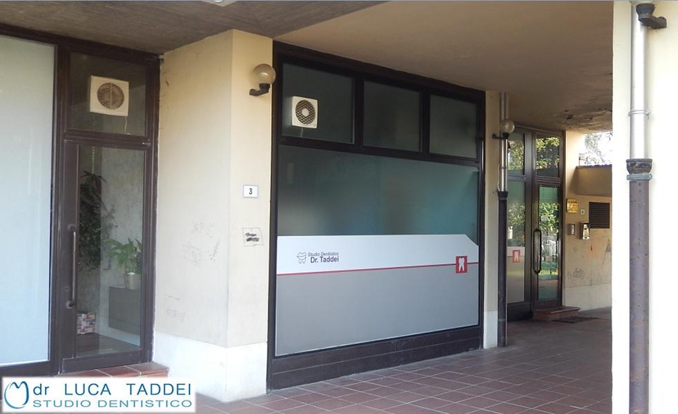 Studio Dentistico Taddei | San Polo di Torrile